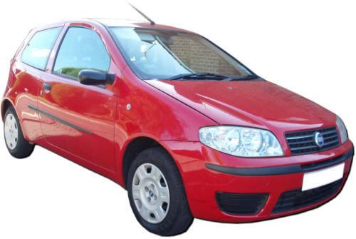 Fiat Punto 03-11