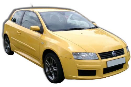 Fiat Stilo 01-08