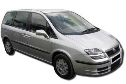 Fiat Ulysee 02-11